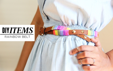 diy-rainbow-belt
